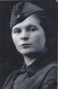 Михеева Надежда Ивановна. (2)