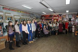 8 февраля 2019 75 лет снятию блокады Ленинграда